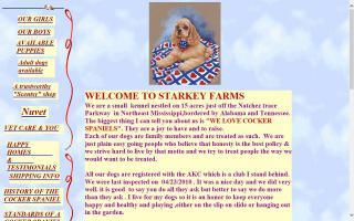 Starkey Farms