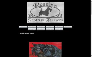 Rosslyn Scottish Terriers