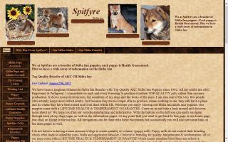 Spitfyre