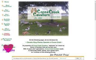 Coosa Creek Cavaliers