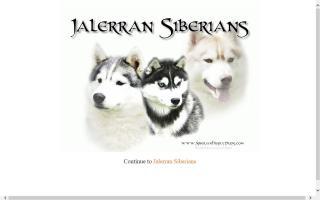 Jalerran Siberians