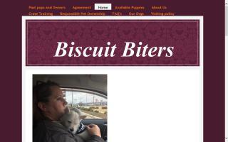 Biscuit Biters