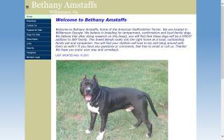 Bethany Amstaffs
