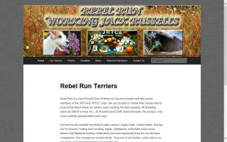 Rebel Run Terriers