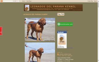 Leonados del Parana Kennel
