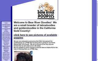 Bear River Doodles