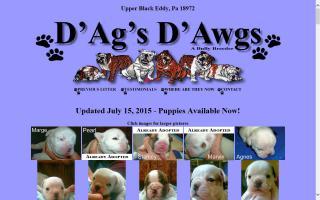D'Ag's D'Awgs