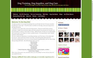 Diva B Dogs