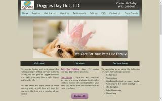 Doggies Day Out, LLC