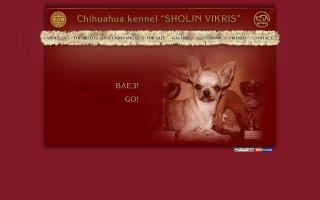 Sholin Vikris