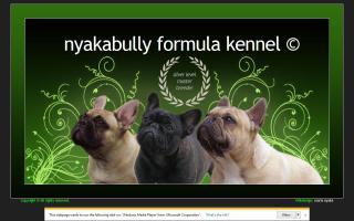Nyakabully Kennel