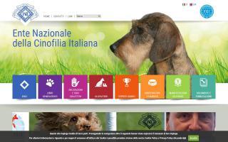 Ente Nazionale della Cinofilia Italiana - ENCI / Italian Kennel Club