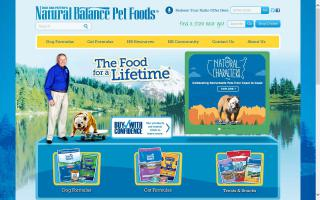 Dick Van Patten's Natural Balance Pet Foods, Inc.