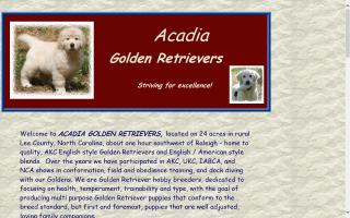Acadia Kennels
