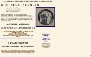 Chelaloe Kennels