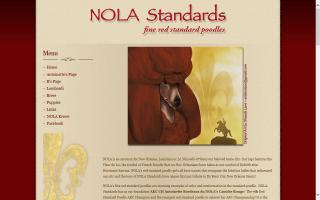 NOLA Standards