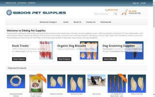 Gibdog Pet Supplies