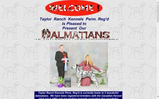 Taylor Ranch Kennels Reg'd
