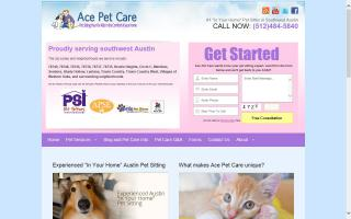Ace Pet Care