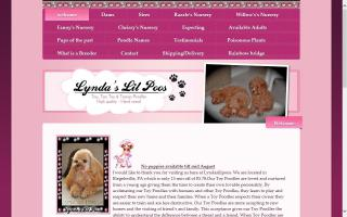 Lynda's Lil Poos
