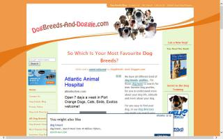 DogBreeds-And-Doggie.com
