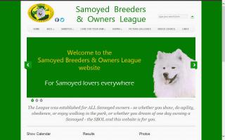 Samoyed Breeders & Owners League - SBOL