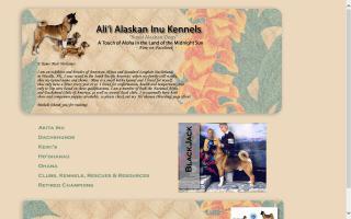 Ali'i Alaskan Kennels