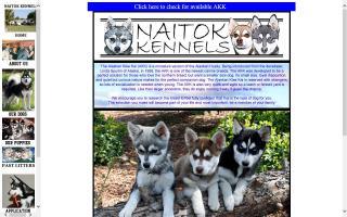 Naitok Kennels