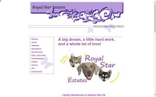 Royal Star Estates