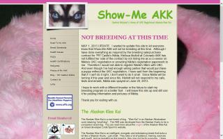 Show-Me AKK