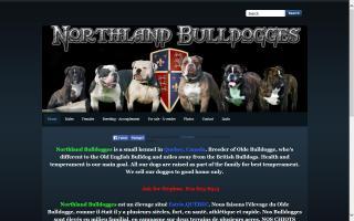 Northland Bulldogges