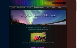 Gryphon Alaskan Malamutes
