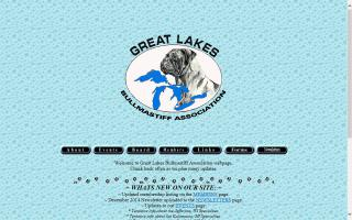 Great Lakes Bullmastiff Association