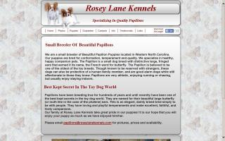 Rosey Lane Kennels