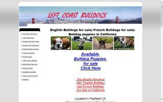 Left Coast Bulldogs