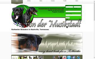 Von Der Musikstadt Rottweilers