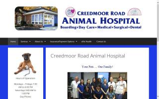 Creedmoor Road Animal Hospital