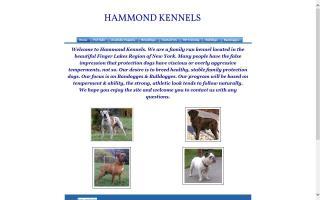 Hammond Kennels