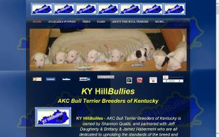 KY HillBullies