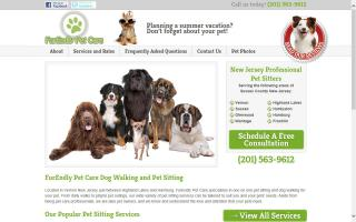 Fur-Endly Pet Care