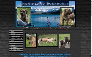 Northland Boerboels