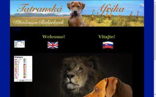 Tatranska Afrika