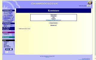 Kent Stars