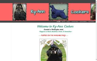 Ky-Ann Cockers