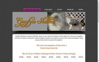 Greyfyre Shelties