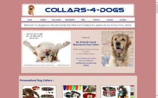 Collars 4 Dogs