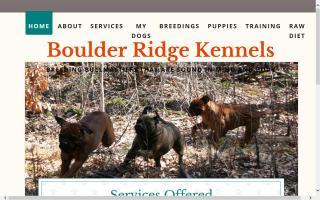 Boulder Ridge Kennels