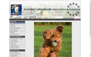 Australia  Labradoodle Association Europe - ALAEU