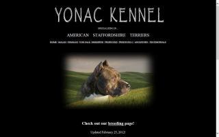 Yonac Kennels