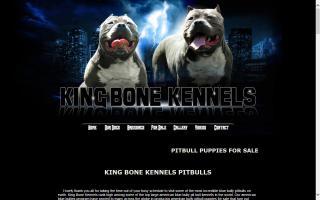 King Bone Kennels